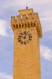 Mangana tower Royalty Free Stock Photo