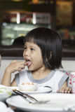manger Image libre de droits