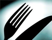 Mangez ? Images libres de droits