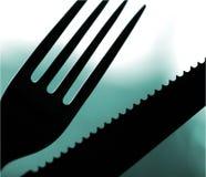 Mangez ? Photo stock
