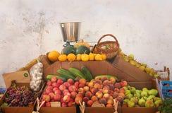 Mangez les gens du pays ! Photos stock