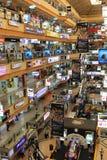 Mangga Dua Mall Royalty Free Stock Photo
