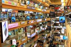 Mangga Dua IT Mall Stock Photo