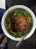 Mangiando a Hanoi immagini stock libere da diritti