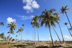Mangkuk beach Stock Photos