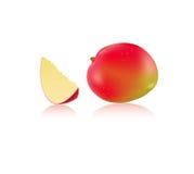 Mango Royalty-vrije Illustratie