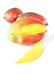 Mango Imagen de archivo libre de regalías