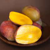 Mango Royalty Free Stock Image