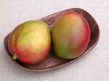 Mango Stock Photo