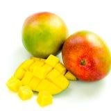 Mango Lizenzfreie Stockfotografie