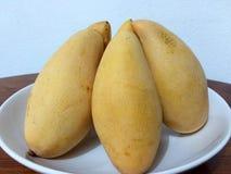 mango Imagem de Stock