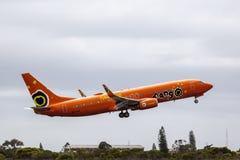 Mango Air. Royalty Free Stock Photo