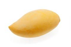 Mango amarillo Imagenes de archivo