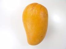 mango, blisko szampana Obrazy Stock