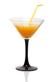 Mango cocktail Stock Photography