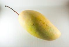 Mango cultivars Nam Dok Mai See Thong Stock Photography