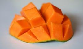 Mango de Indramayu imagenes de archivo