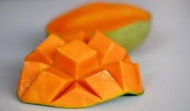 Mango de Indramayu fotografía de archivo