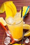 Mango de la bebida Fotos de archivo