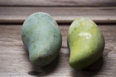 Mango de Tailandia Fotografía de archivo libre de regalías