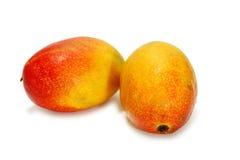 Mango dos Foto de archivo