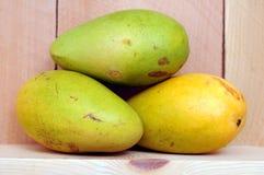 Mango drie stock foto