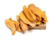 Mango. dry mango royalty free stock photography