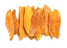 Mango. dry mango stock photo