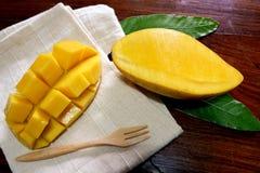 Mango dulce Fotografía de archivo libre de regalías