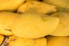 Mango für Verkauf Lizenzfreie Stockbilder