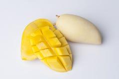 Mango. Food fruit sweet juice Royalty Free Stock Image