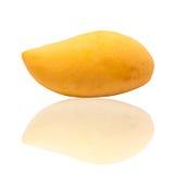 Mango fresco Immagini Stock Libere da Diritti