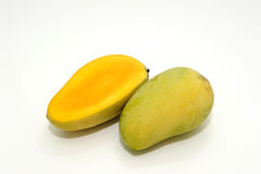 Mango fruit. An Asian fruit,warm climate fruit Royalty Free Stock Photography
