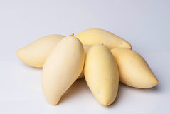 Mango. Fruit food healthy sweet Royalty Free Stock Photo