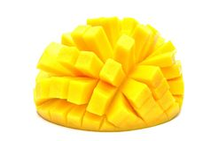 Mango fruit Royalty Free Stock Photography
