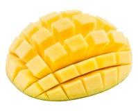 Mango fruit isolated royalty free stock photography