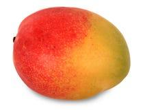 Mango fruit. Over white background Royalty Free Stock Photo
