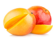 Mango fruit Royalty Free Stock Photo