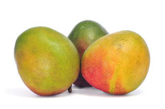 Mango fruits Royalty Free Stock Images