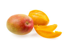 Mango fruits Royalty Free Stock Photos