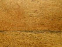 Mango houten korrel die op zeegezicht lijken Stock Afbeeldingen