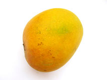Mango indiano del Alphonso Fotografia Stock
