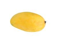 Mango isolated on white Stock Image