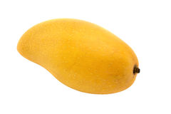 Mango. Isolated on a white background Stock Image