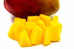 Mango. Royalty Free Stock Photo