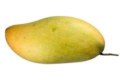 Mango isolated Royalty Free Stock Images