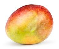 Mango isolated on the white background Royalty Free Stock Photos