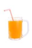 Mango Juice Royalty Free Stock Photos