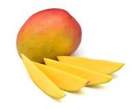 Mango maduro Fotos de archivo