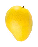 Mango. mango dulce en fondo. Foto de archivo